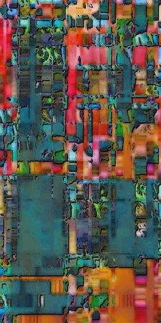 David Hansen: Artist Website