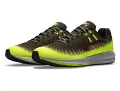 Nike Air Zoom Structure 20 - Editor's Choice Runner's World