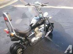 1000 Images About Mini Choppers On Pinterest Chopper