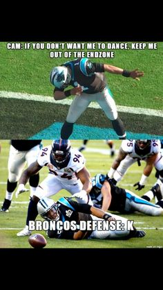 Ouch, Cam