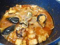 Zuppa di pesce senza spine, ricetta zuppa con pesce senza spine - mobile