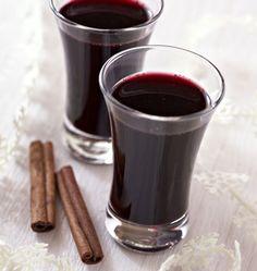 Vin chaud aux épices (Alsace), la recette d'Ôdélices : retrouvez les ingrédients, la préparation, des recettes similaires et des photos qui donnent envie !