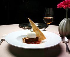 Casa da Comida   Restaurante Gourmet Lisboa - Chefe