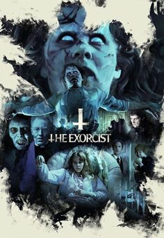 The Exorcist.