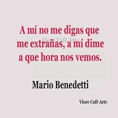 Mario Benedetti*