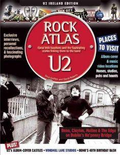 Rock Atlas U2