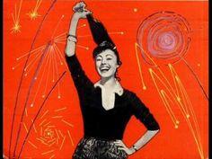 Tipitipitipso - Caterina Valente - 1957
