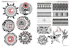 Interest tattoo ideas and design - Polynesian Maori Circle Tattoo Design Photo - If you want to make a tattoo, look how it looks from other people! Maori Tattoos, Tattoo Maori Brazo, Maori Tattoo Frau, Ta Moko Tattoo, Filipino Tribal Tattoos, Tattoo Son, Maori Tattoo Designs, Samoan Tattoo, Circle Tattoo Design