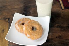Maria Mind Body Health | sugar free donut, paleo donut, Wheat belly donut, low carb donuts