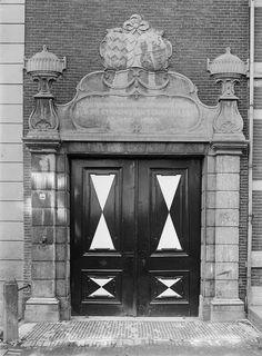 Elizabethweeshuis Culemborg | Het geheugen van Nederland
