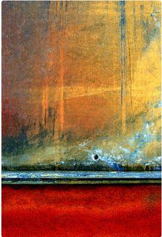 LuAnn Ostergaard - scarlet canvas