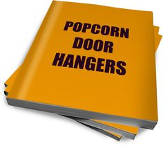 In order to help Scouts as they go Door-to-Door to sell, here are different documents that can be used to place at the door or given to the customer. The follow folder includes: Thank You Receipt S...