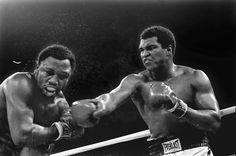 Muhammad Ali Background Computer