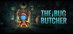Awfully Nice Studios is a small independent game studio with the ultimate goal of developing fun games. Coming Soon...The Bug Butcher