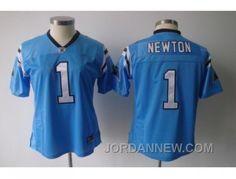 http://www.jordannew.com/women-nfl-carolina-panthers-1-newton-blue-christmas-deals.html WOMEN NFL CAROLINA PANTHERS #1 NEWTON BLUE CHRISTMAS DEALS Only $19.00 , Free Shipping!