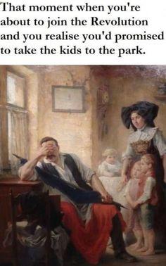 Art History Meme #1 - More on the Blog Creative!