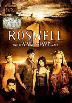 Roswell: Season 1