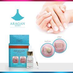 Aragan Secret Nail Treatment Oil