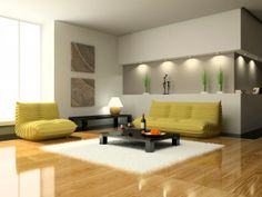 Check out our 71 pictures of stylish modern living room designs here. Huge variety, yet all are modern in design. Get inspired for your living room! Minimalist Living Room, Living Room Colors, Small Living Room Design, Living Room Designs, Modern Minimalist Living Room, Living Room Grey, Interior Design, Best Living Room Design, House Interior