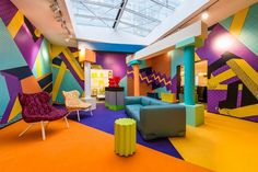 1 kartell Salone del Mobile 2016 Best Interior Design Inspirations