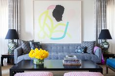 Home Tour: A California House that Breaks the Design Rules
