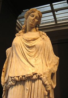 Eirene (Peace) by rosewithoutathorn84, via Flickr