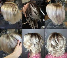 #hair #transformation