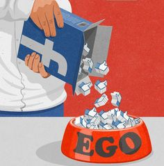 Today's Problems In Satirical Illustations Style British illustrator John Holcroft uses retro style and satirical illustrations to depict today's problems . Art And Illustration, Creative Illustration, Caricatures, Sarcastic Pictures, Funny Pictures, Funny Images, Bing Images, Street Art, Satirical Illustrations