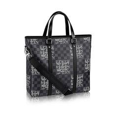{COMMERCIAL_NAME} - {LINE} - {PARENT_CATEGORY} | LOUIS VUITTON Small Leather Goods, Fall Winter 2015, Louis Vuitton Monogram, Bag Accessories, Gym Bag, Commercial, Men's Bags, Graphite, Wallets