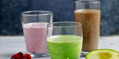 Frokostsmoothie – Berit Nordstrand Norwegian Food, Norwegian Recipes, Smoothie, Pudding, Eat, Ethnic Recipes, Desserts, Drink, Smoothies