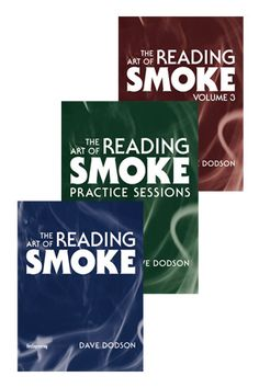 Fire Engineering Books: The Art of Reading Smoke 3-DVD Set