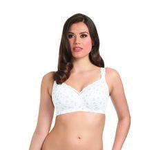 c99f7bf87f Pollyanna Nursing Bra by Freya is the newest addition to the Freya nursing  bra range. Pollyanna is a fresh take on feminine styling