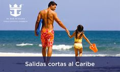 Danos 3 noches, te aseguramos que querrás volver. ;) Royal Caribbean, Bahamas, Swimwear, Caribbean Cruise, Cruises, One Piece Swimsuits, Bathing Suits, Swimsuit, Swimsuits