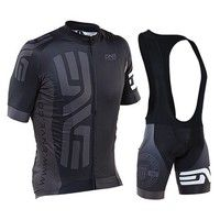 Wish | 2015 ENVE Pro Cycling Jersey Bicycle Clothing Short Sleeve (bib) Shorts Quick Dry Breathable Ropa Ciclismo