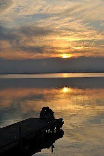 La Albufera de Valencia: cultura ancestral en torno a un lago en el mediterráneo español