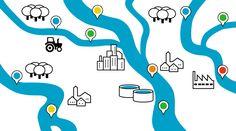 Riu.net APP per analitzar la qualitat dels rius, per crear un mapa del seu estat http://www.ub.edu/ubtv/video/riu.net-lapp-per-avaluar-la-qualitat-ecologica-dels-rius
