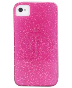 Juicy Couture iphone caseღ