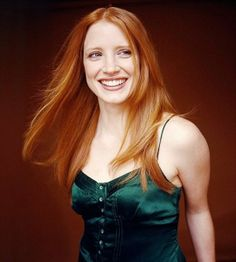 Jessica Chastain hot | Jessica Chastain