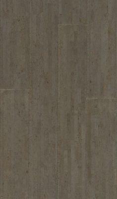 Natural Cork Flooring - Row Grey