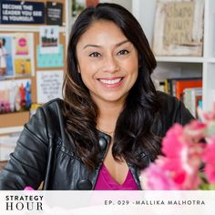 Have you been aiming to become the face of your business but just not sure how exactly to do it? Well you are in luck! In this episode we have our friend Mallika from @mikifotonj with us and that is precisely what she is coming on to share with you guys today. We got to meet Mallika last year at The Savvy Experience and have loved watching as she shifted her business to do more lifestyle branded headshots and photography for small businesses and creative entrepreneurs.  In our chat with…