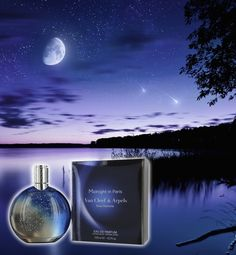 Guys, want to captivate, charm and fascinate those around you? Consider it done with Van Cleef & Arpels Midnight in Paris cologne