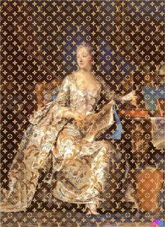 Marquise de detourn - Jean Charles de Castelbajac 2010