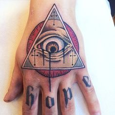 I love this tattoo so much
