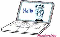 Ψυχής...Λόγος: Το Teacher's Blog μας επισκέφτηκε! Blog, Peace, Blogging, Sobriety, World