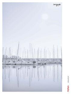Reflejos (Badalona) | por josé gracia gonzález