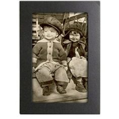 "5-1/8 x 7"" Photo Frame Card -  Fits Print size: 4 x 6""; Window Size: 3-1/2 x 5-1/2""."