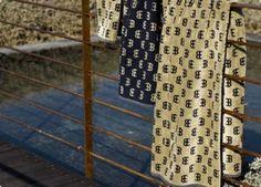 ¡Toallas de alta costura! Towels, Couture, Places