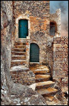 Old Village, Cantalice, Rieti #lazio #landscape #italy #italia #rome #roma #rieti #latium #cantalice
