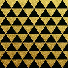 Golden Black Angles