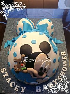Babyshower Disney Baby Boy More